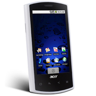 Cara Root Acer Liquid S100