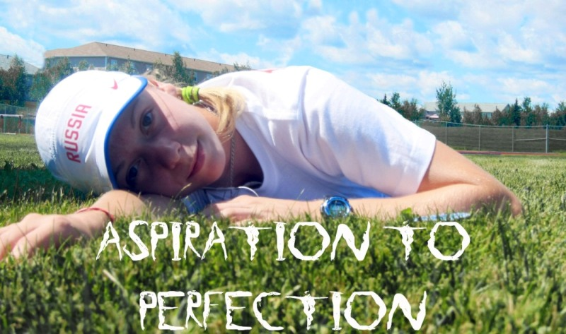 aspiration to perfection