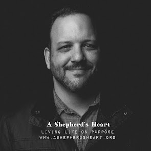 Welcome to A Shepherd's Heart! Sign Up For Free Updates Below!