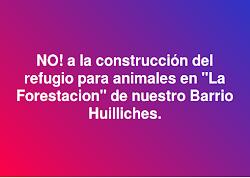 Atención Adriana Figueroa del MPN