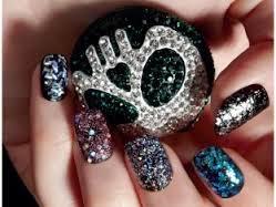 modelo de uñas 2014