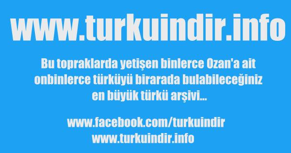 Türkü indir