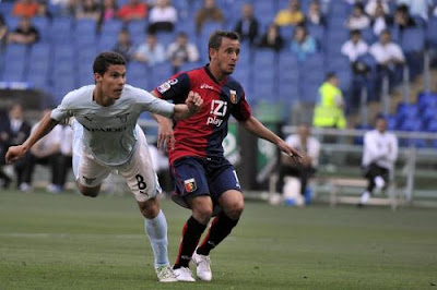Highlights Lazio-Genoa 4-2 Video Gol Sky