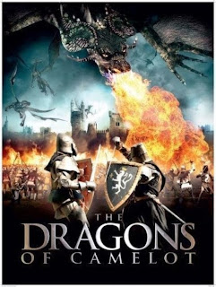 Watch Dragons of Camelot (2014) movie free online