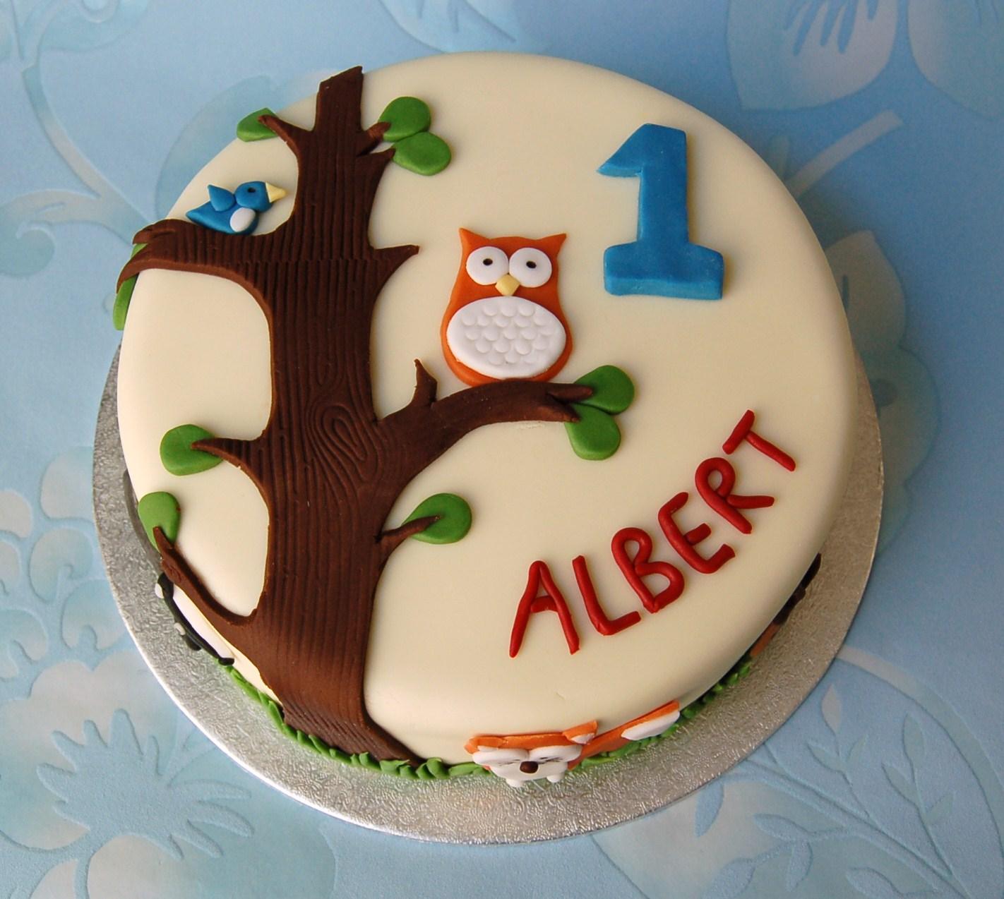 Woodland Bakery Cake Recipes