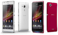 Xperia Two New Smartphones SP And L
