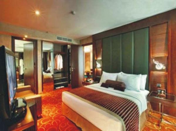 Hotel Dekat Stasiun Medan Harga Mulai Rp 148rb