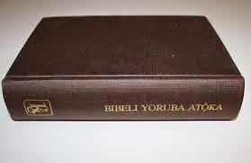 Yoruba-Bible-Free-Download
