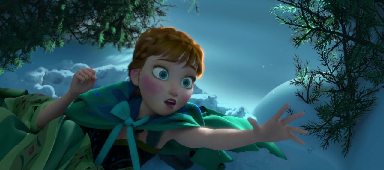 frozen movie disney torrent