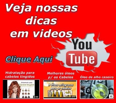 Dicas em Videos