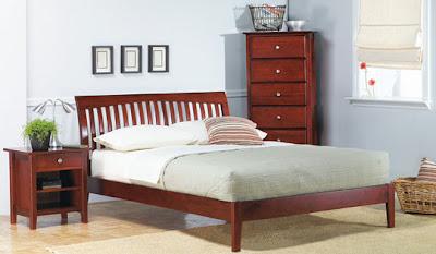 Minimalist Interior Design Ideas For Small Bedroom
