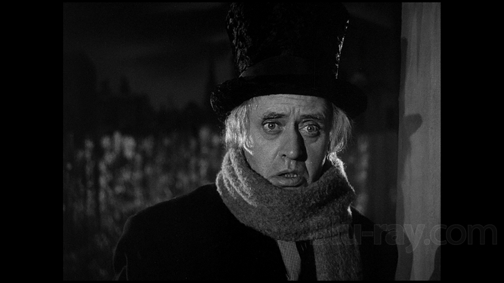 City Lights: A Film Blog: Movie Rant: Why I love the 1951 version of A Christmas Carol