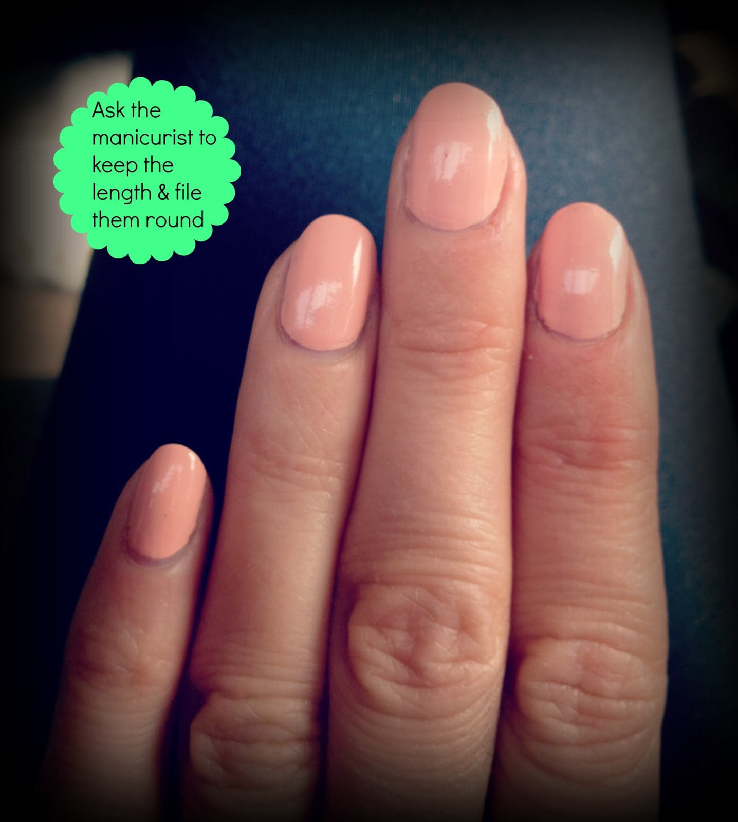 STYLED with BEAUTY: New nail trends