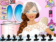 Game trang điểm cô dâu trong lễ cưới, chơi game trang diem hay
