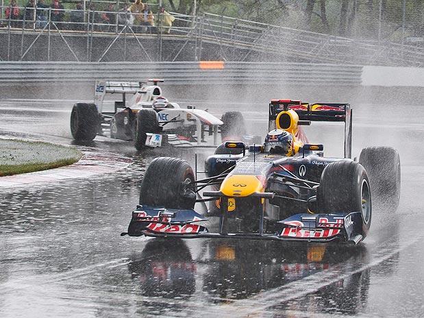 GP do Canadá na Formula 1 em Montreal de  2011 - voltarpida.blogspot.com
