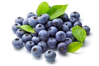 Manfaat Blueberry untuk Kesehatan Mata
