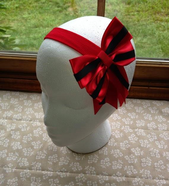 gisell guzmann - hair accessories