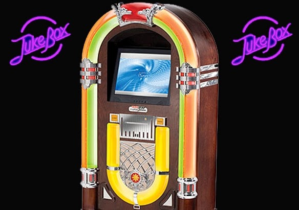 Ajacks 39 i don 39 t know why i just do 50s 60s juke box for 80 house music