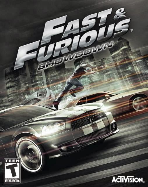 Fast And Furious Showdown 2013 FULL CRACK [Free]