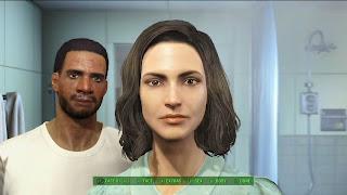 Fallout 4 e3 2015 face sculptor
