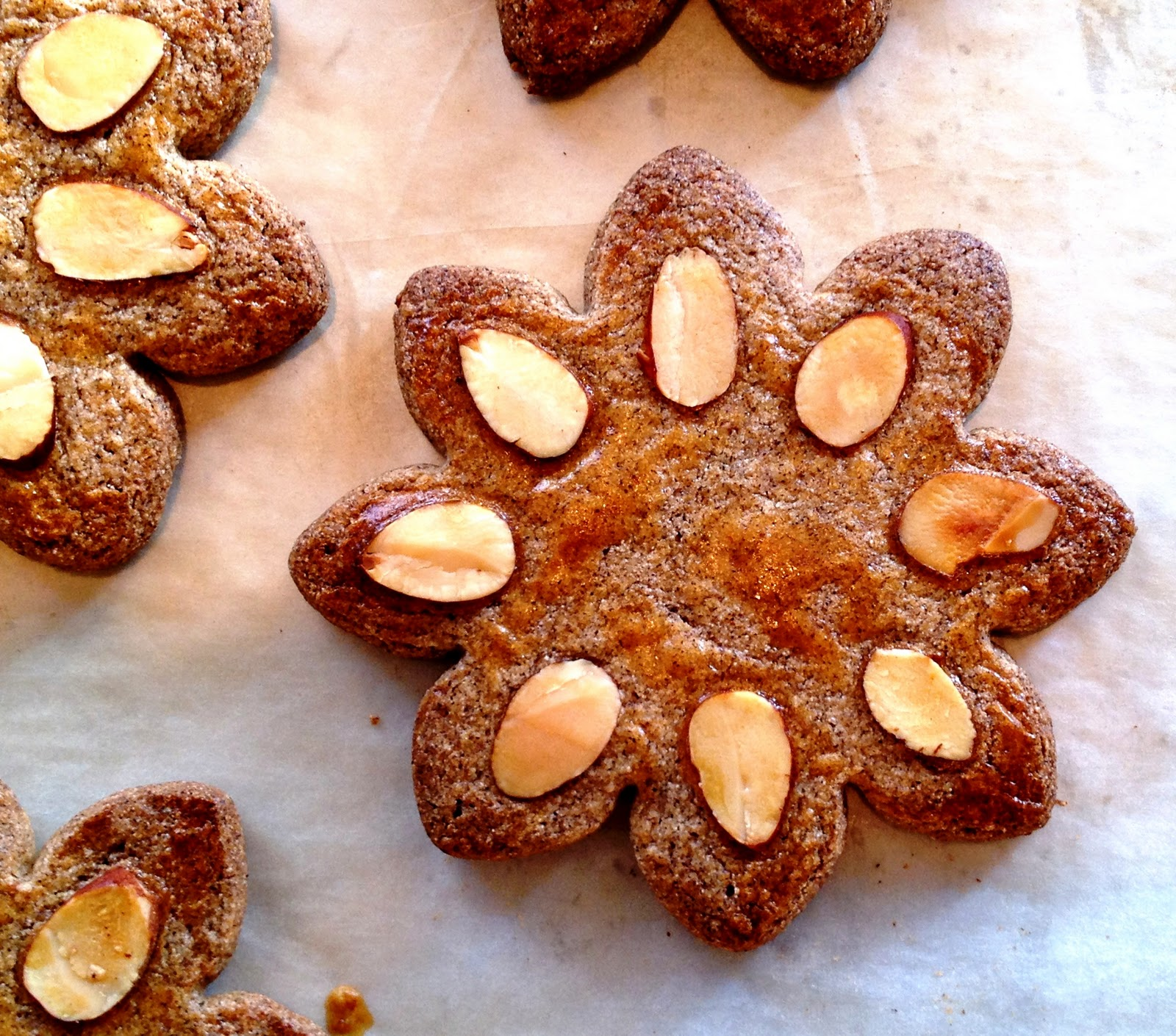 Speculaas Cookies Recipes — Dishmaps