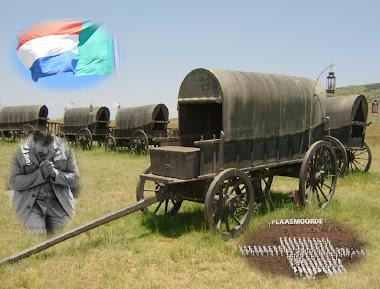 The Boere Volk