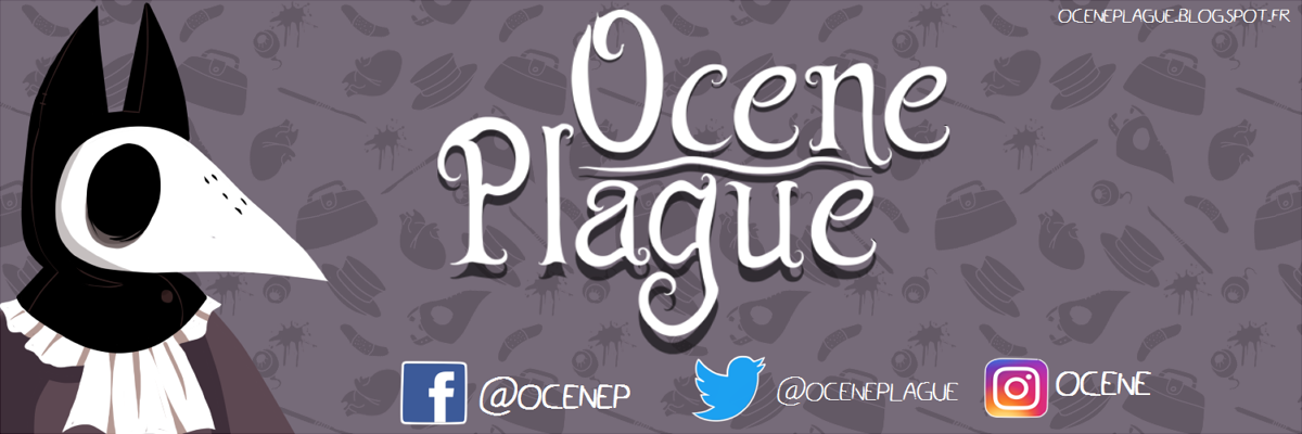 Ocene Plague