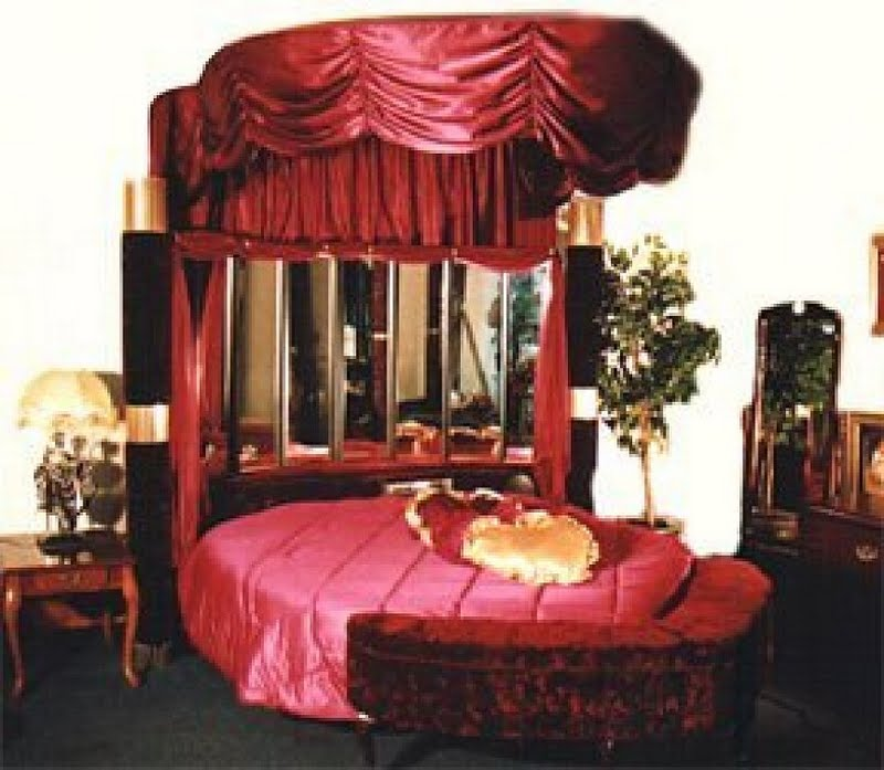 Braxton And Yancey Wonderland As Muse In Furniture And