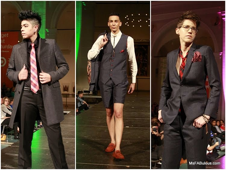 butch lesbian fashion