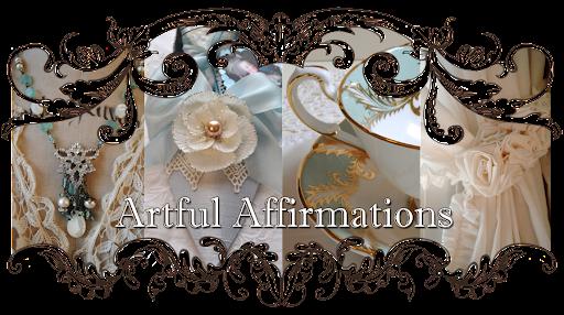 ARTFUL ASPIRATIONS