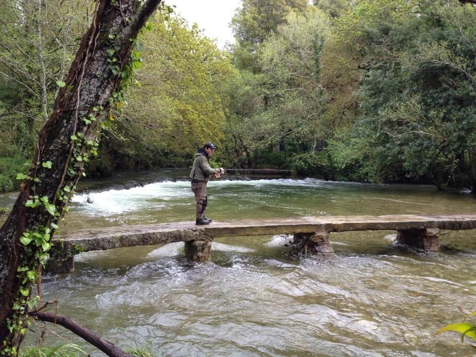 IMG 0619 - Abertura da pesca às trutas 2014, o património de todos