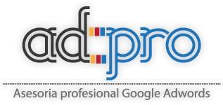 Publicidad en Google Adwords ( Paracaidas Media)