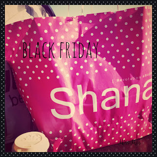Black Friday Shana