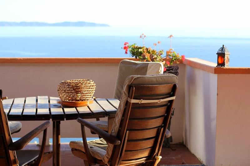 Happy Us Book - Gîte Corsica