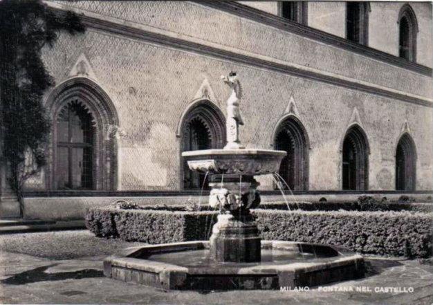 Speciale Turismo: le fontanelle di Milano. vedovelle e draghi verdi storie, aneddoti e curiosità