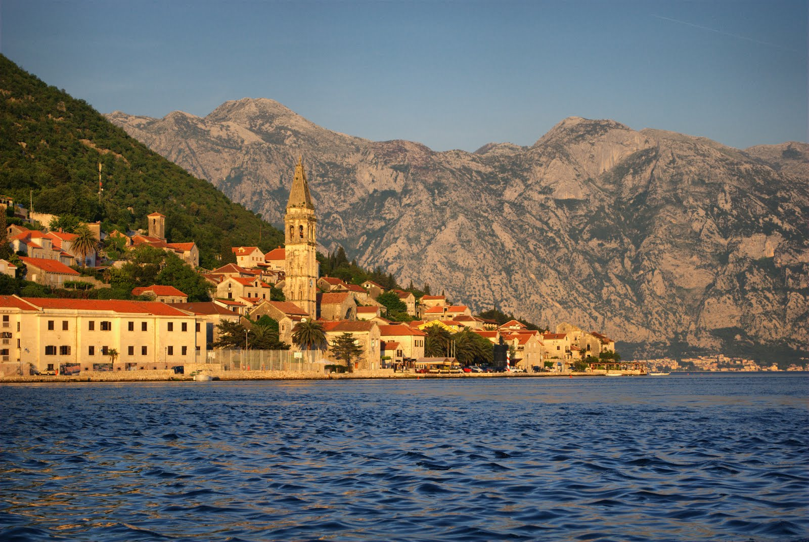 Недвижимость вид на жительство черногория