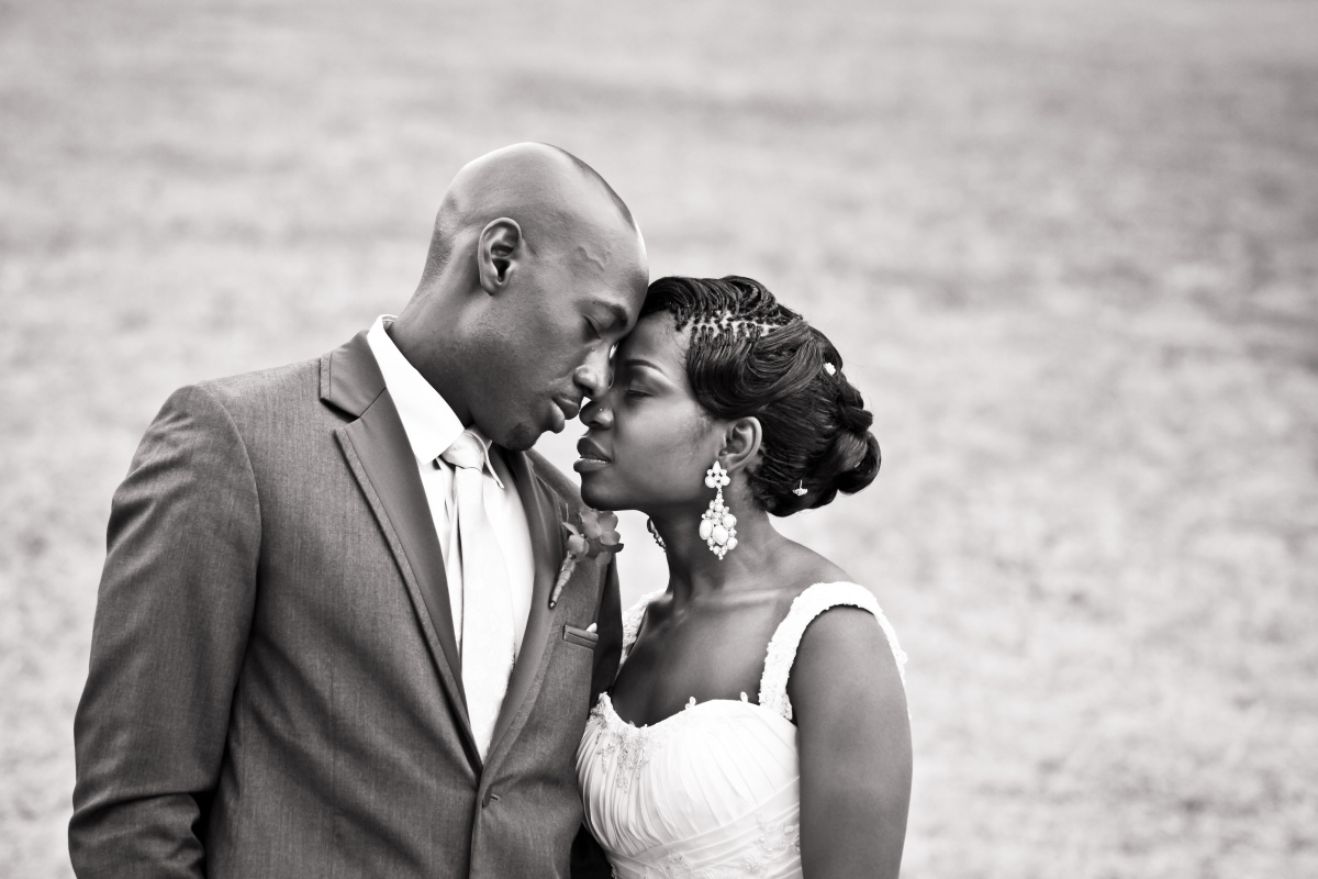 pictures black couples in love