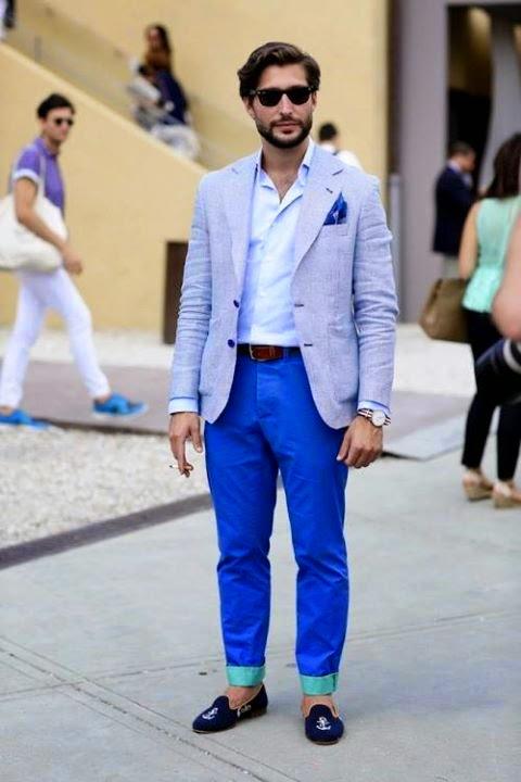 Men Casual Fashion Trends #13.