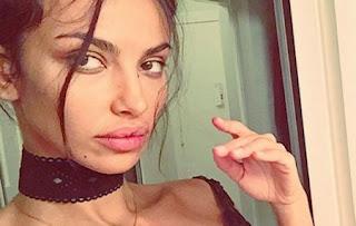 madalina ghenea foto instagram