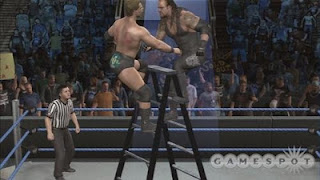 FREE GAMES DOWNLOAD WWE Smackdown VS Raw