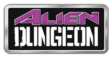 Alien Dungeon