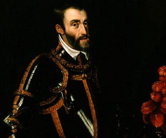 Resultado de imagen para rey en 1500