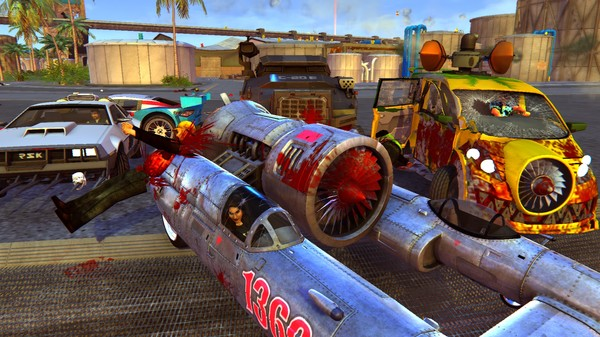 Download Game Carmageddon Reincarnation