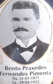 BENTO PRAXEDES