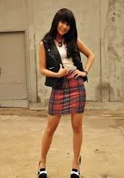 Profile Anisa Rahma ex Cherry Bell