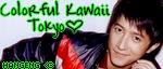 Colorful Kawaii Tokyo☯