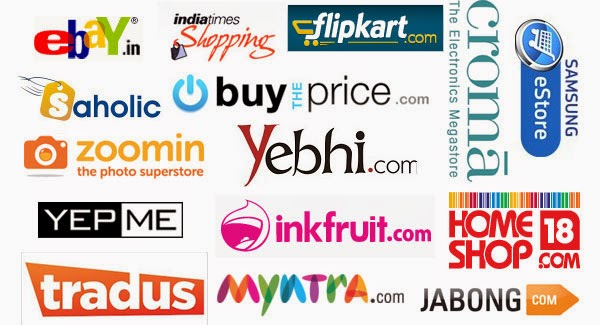 Free top high pr dofollow social bookmarking sites list 2015 for Online shopping websites list