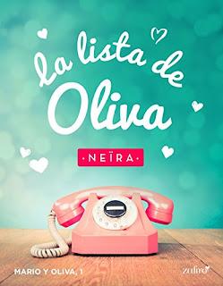 La lista de Oliva, Neira