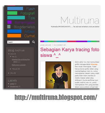 Web Multimedia Barunawati