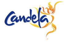 SIGNIFICADO DE CANDELA